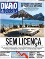 Diário de Notícias da Madeira - 2019-08-17