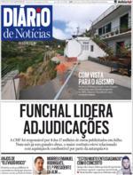 Diário de Notícias da Madeira - 2019-08-20