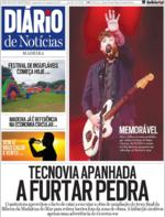Diário de Notícias da Madeira - 2019-08-21