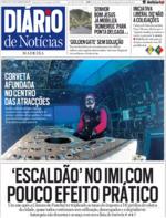 Diário de Notícias da Madeira - 2019-08-27