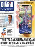 Diário de Notícias da Madeira - 2019-08-28