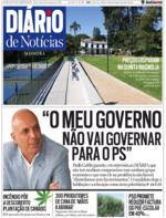 Diário de Notícias da Madeira - 2019-08-29