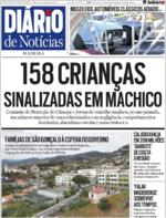 Diário de Notícias da Madeira - 2019-08-31