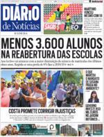 Diário de Notícias da Madeira - 2019-09-01