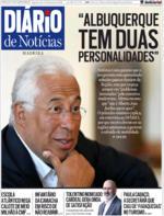Diário de Notícias da Madeira - 2019-09-02