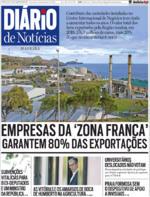 Diário de Notícias da Madeira - 2019-09-03
