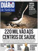 Diário de Notícias da Madeira - 2019-09-04