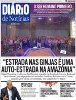 Diário de Notícias da Madeira - 2019-09-05