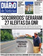 Diário de Notícias da Madeira - 2019-09-06