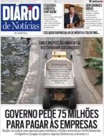Diário de Notícias da Madeira - 2019-09-07