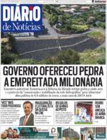 Diário de Notícias da Madeira - 2019-09-08