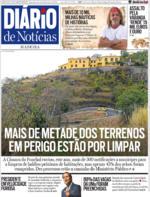 Diário de Notícias da Madeira - 2019-09-09
