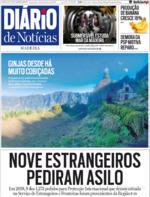 Diário de Notícias da Madeira - 2019-09-10