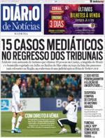 Diário de Notícias da Madeira - 2019-09-11