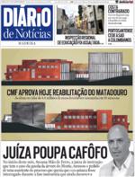 Diário de Notícias da Madeira - 2019-09-12