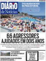 Diário de Notícias da Madeira - 2019-09-15