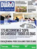 Diário de Notícias da Madeira - 2019-11-24