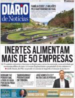 Diário de Notícias da Madeira - 2019-11-25