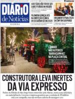 Diário de Notícias da Madeira - 2019-11-26