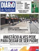 Diário de Notícias da Madeira - 2019-11-27