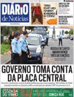 Diário de Notícias da Madeira - 2019-11-28