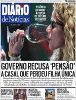 Diário de Notícias da Madeira - 2019-11-29