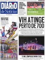 Diário de Notícias da Madeira - 2019-12-01