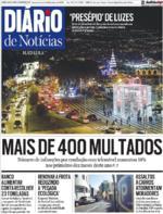 Diário de Notícias da Madeira - 2019-12-02