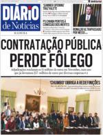 Diário de Notícias da Madeira - 2019-12-03
