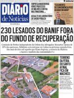 Diário de Notícias da Madeira - 2019-12-04
