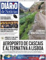 Diário de Notícias da Madeira - 2019-12-05