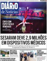 Diário de Notícias da Madeira - 2019-12-06