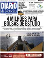 Diário de Notícias da Madeira - 2019-12-07
