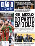Diário de Notícias da Madeira - 2019-12-08