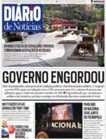 Diário de Notícias da Madeira - 2019-12-09