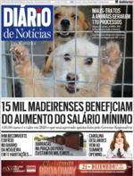 Diário de Notícias da Madeira - 2019-12-10