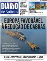Diário de Notícias da Madeira - 2019-12-11