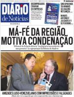 Diário de Notícias da Madeira - 2019-12-12