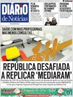 Diário de Notícias da Madeira - 2019-12-13