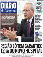 Diário de Notícias da Madeira - 2019-12-14