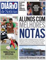 Diário de Notícias da Madeira - 2019-12-15
