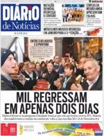 Diário de Notícias da Madeira - 2019-12-16