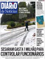 Diário de Notícias da Madeira - 2019-12-17