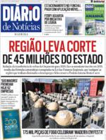 Diário de Notícias da Madeira - 2019-12-18