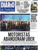 Diário de Notícias da Madeira - 2019-12-19