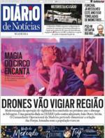 Diário de Notícias da Madeira - 2019-12-20