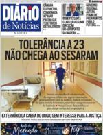 Diário de Notícias da Madeira - 2019-12-21