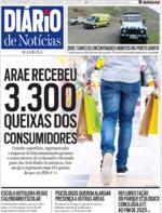 Diário de Notícias da Madeira - 2019-12-23