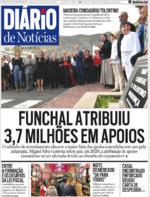 Diário de Notícias da Madeira - 2019-12-24