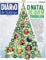 Diário de Notícias da Madeira - 2019-12-25